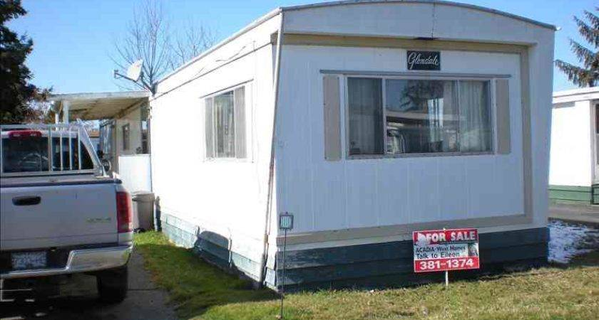 Dealers Salespersons Retail Sale Manufactured Homes Mobile