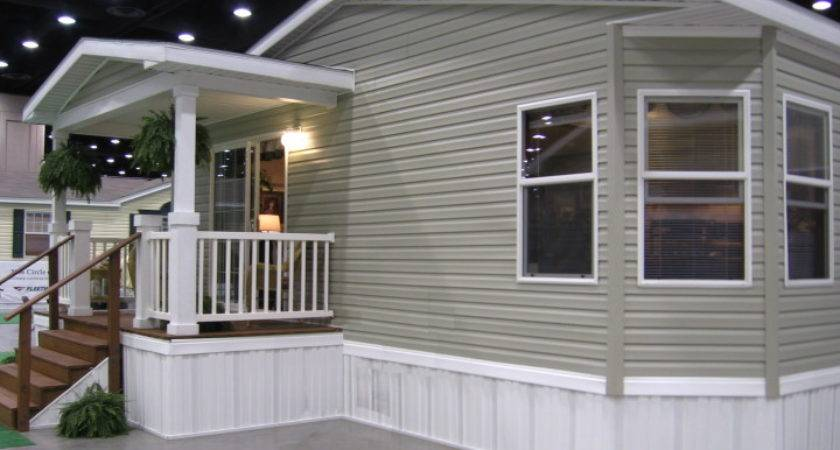 Decks Porches Mobile Homes Affordable Designs