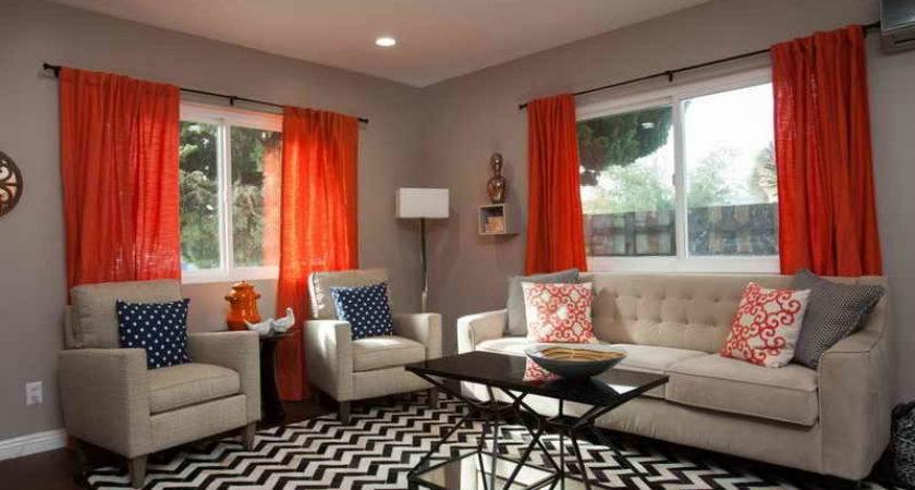 Decorate Living Room Apartment