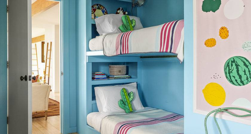 Decorate Your Kids Room Beautifully Goodworksfurniture