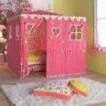 Decorating Ideas Toddlers Cool Kids Room Beds Nice Tents