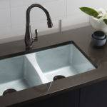 Deerfield Kitchen Sinks New Products Kohler