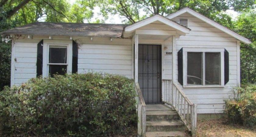 Del Park Macon Georgia Reo Property Details