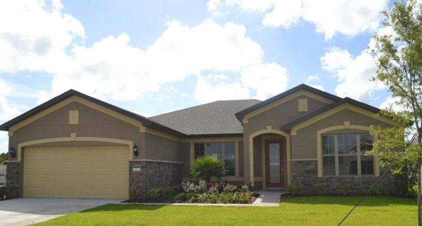 Del Webb Stone Creek Ocala New Home Builders