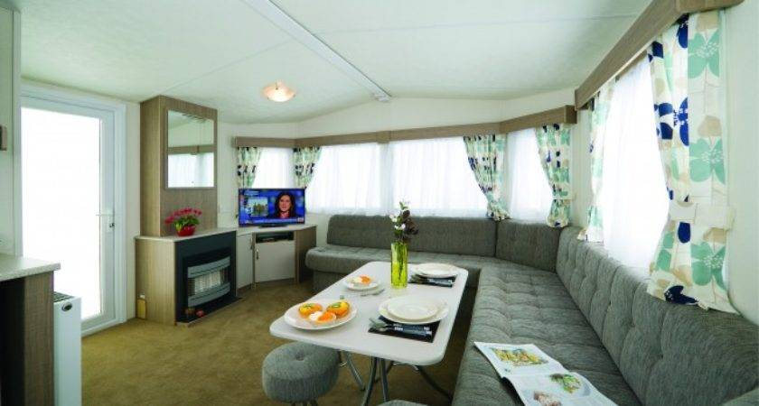 Delta Bromley Mobile Holiday Home Static Caravan France Spain