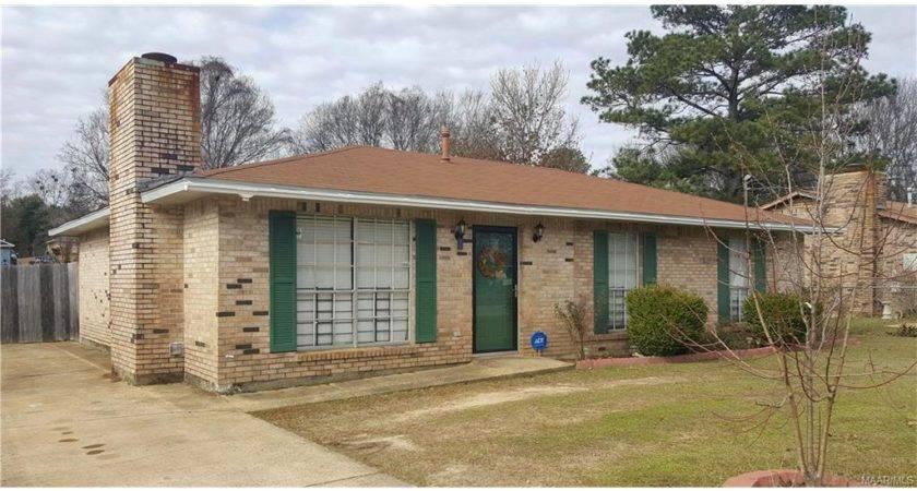 Denise Drive Prattville Sale Homes