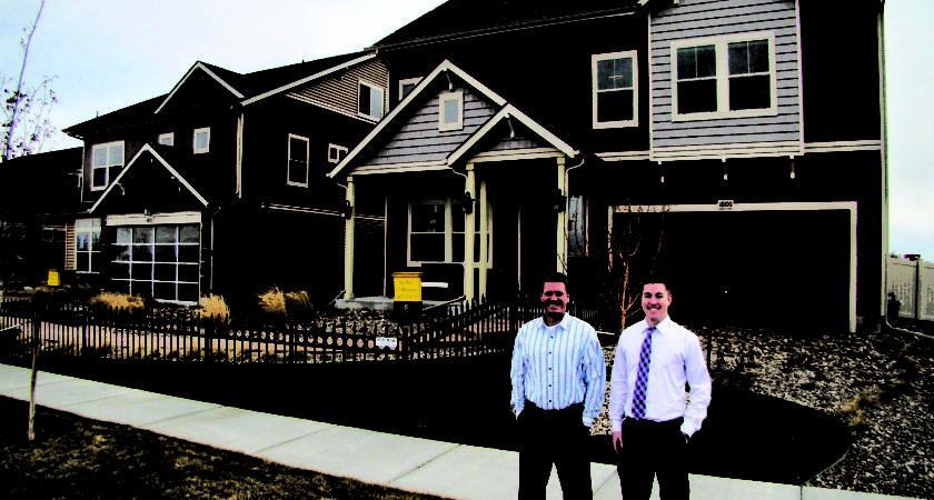 Denver Post Real Estate