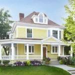 Design Pretty Houses Outside Inside Beautiful