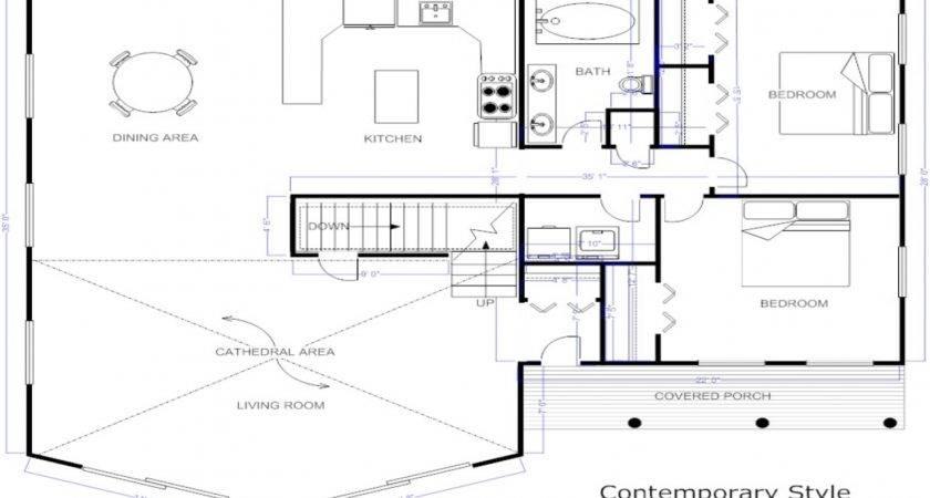 Design Your Own Home Floor Plan Virtual
