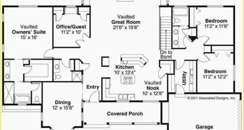 Design Your Own House Floor Plans Fresh