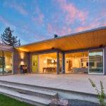 Designer Prefab Homes Canada Usa