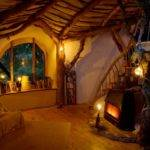 Designers Hobbit House Wales