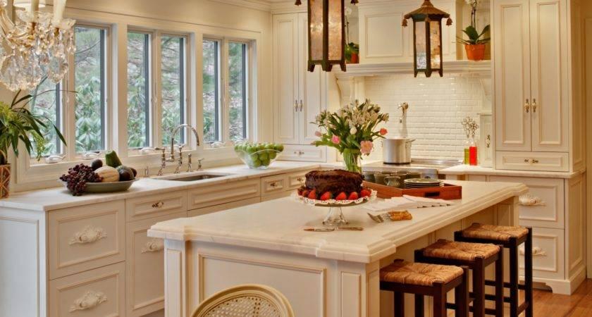 Designs French Country Kitchen Island Design
