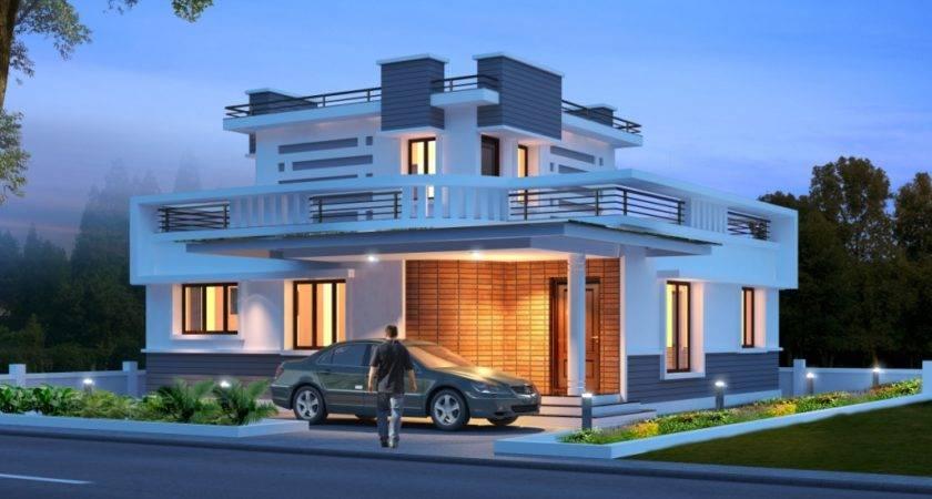 Designs Model House Leelavathi Enclave