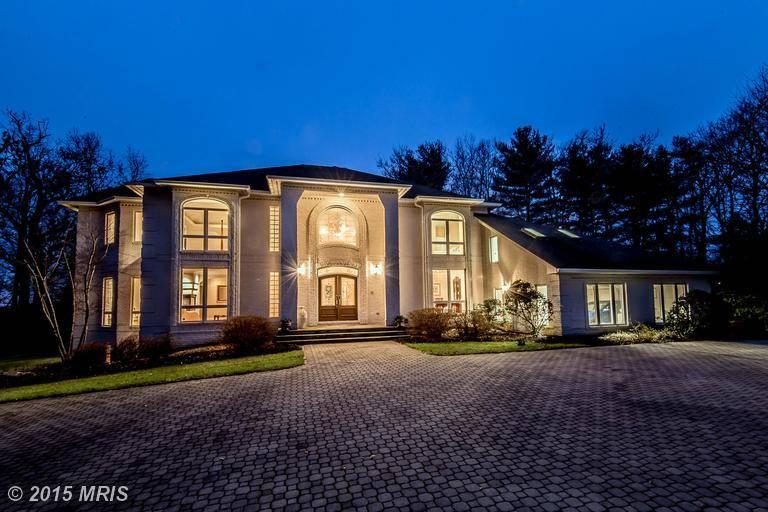 Detached Real Estate Gilbride Clarksville
