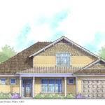 Devon House Plan Energy Smart Home Plans
