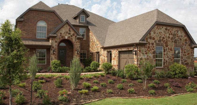 Dfw Home Builders New Construction Fort Worth Impression Homes