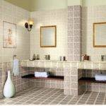 Different Types Bathroom Floor Tiles Pros Cons