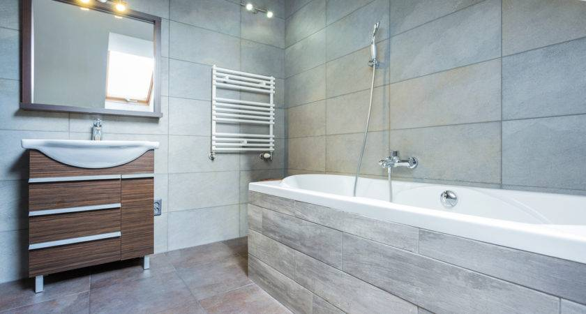 Different Types Tiles Your Bathroom Tile Repair