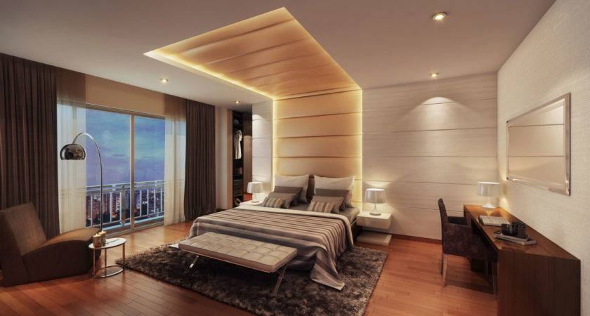 Displaying Big Master Bedrooms