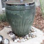 Diy Backyard Fountain Complete Tutorial Hip House