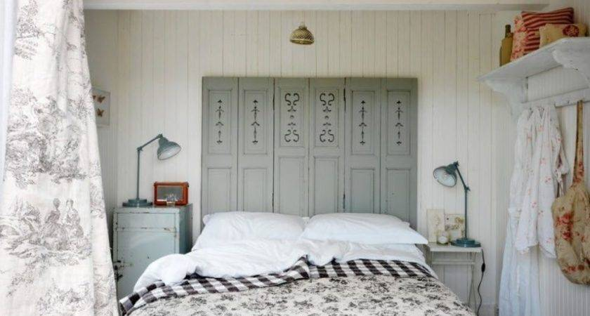 Diy Headboard Ideas Art Crafts