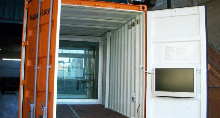 Diy Shipping Container Home Plans House Design