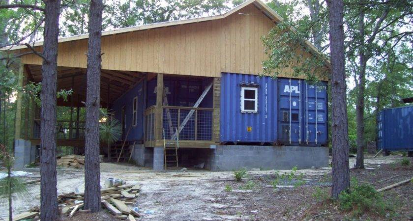 Diy Shipping Container Homes House Design
