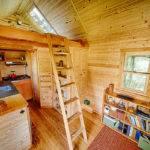 Diy Tiny Homes Under House Blueprints Build