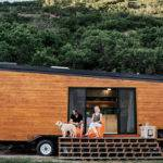 Diy Woody Trailer Home Hiconsumption