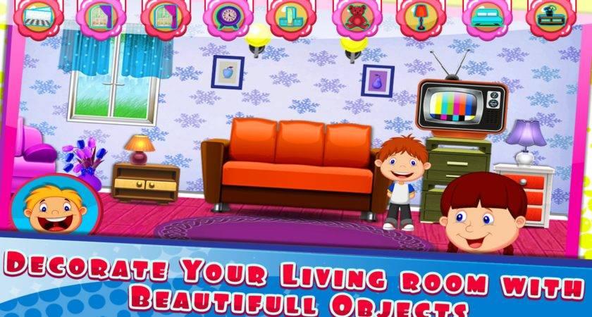 Doll House Virtual Dream Home Design Maker