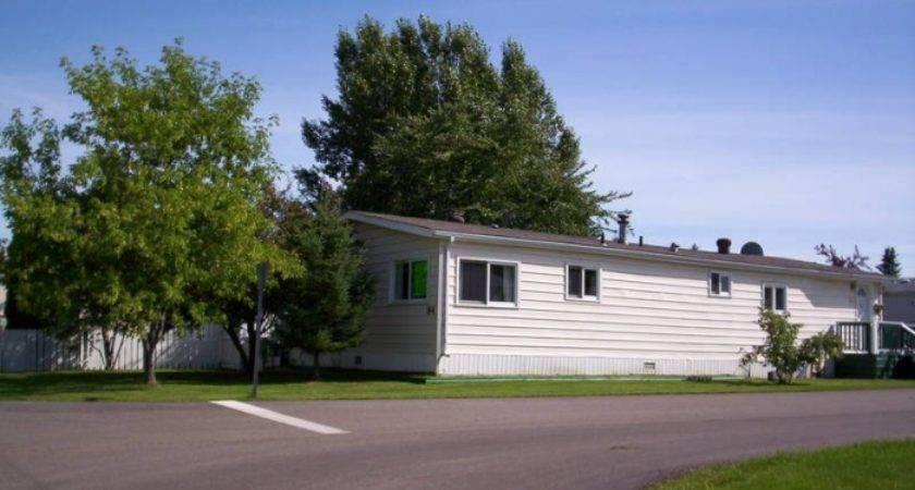 Double Wide Mobile Home Edmonton Alberta Homes