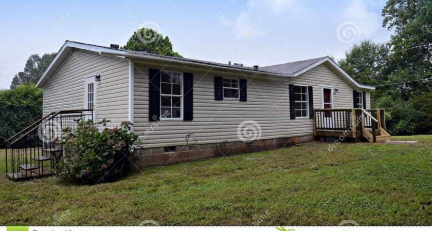 Double Wide Mobile Home National Multi List Largest