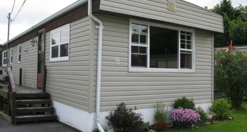 Double Wide Mobile Home Nova Scotia Homes