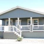 Double Wide Mobile Home Porches Homes Ideas