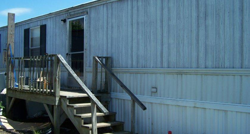 Double Wide Mobile Home Sale Owner