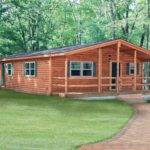 Double Wide Mobile Homes Interior Log Cabins