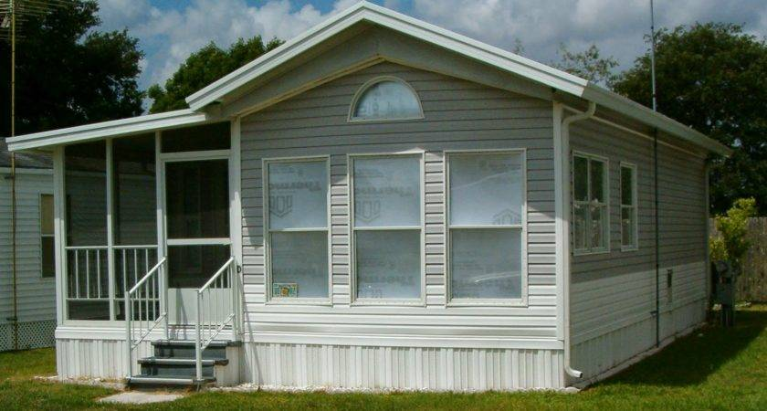 Double Wide Mobile Homes Rent