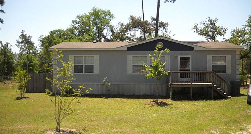 Double Wide Mobile Homes Sale Jackson