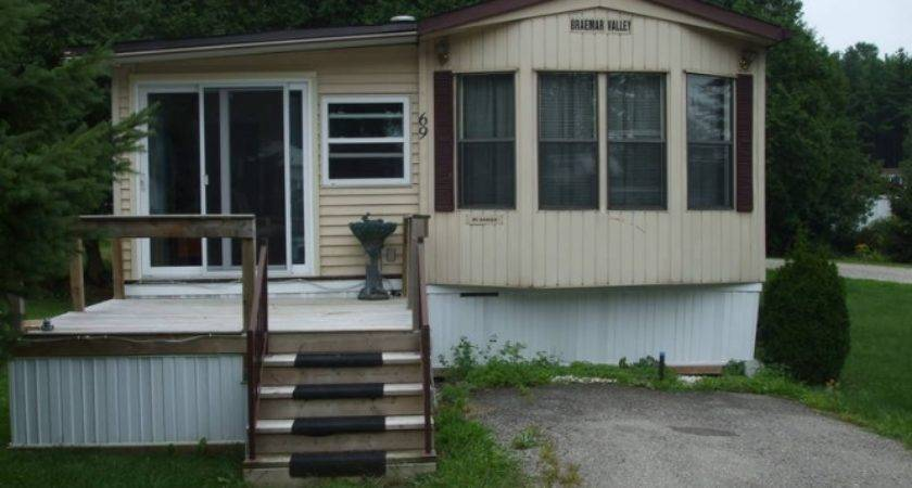Double Wide Mobile Homes Sale Ontario