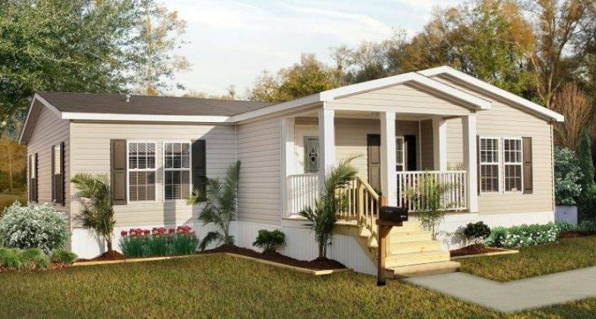 Double Wide Mobile Homes Sale Triple Wides New