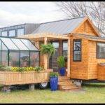 Dream Tiny House Greenhouse Youtube