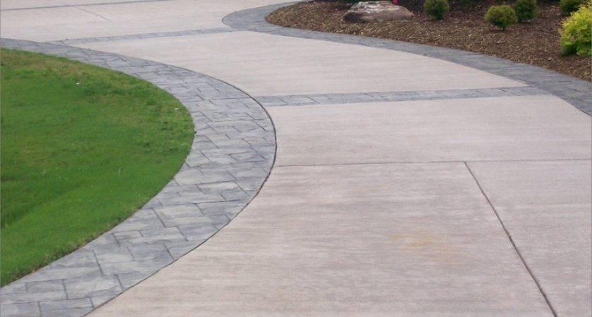 Driveway Designs Complement Your Home Xlasphalt