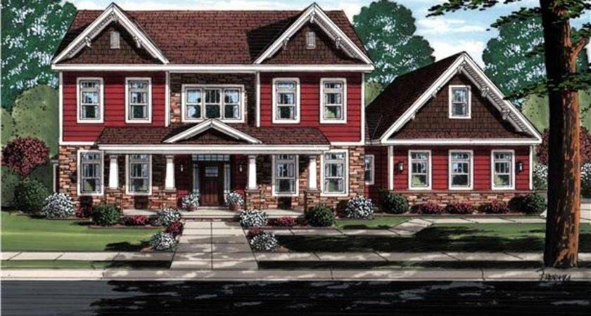 Drummer Boy Two Story Modular Home Manufacturer