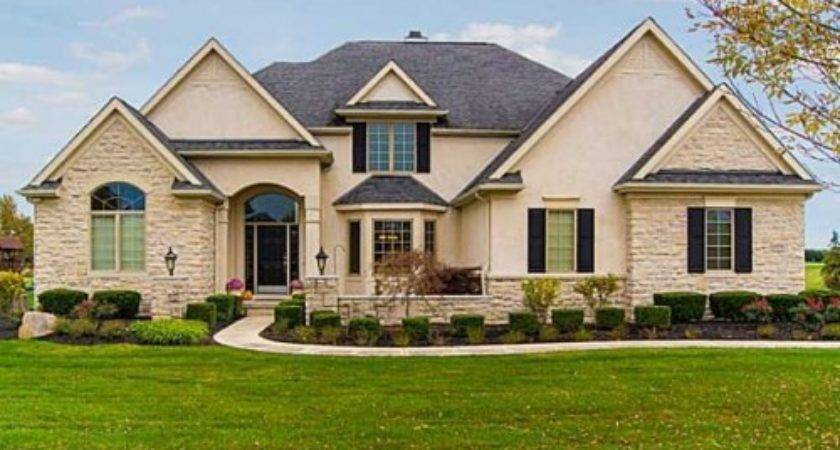 Dublin Ohio Homes Columbus Real Estate