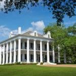 Dunleith Plantation Natchez Mississippi Classic Greek Revival