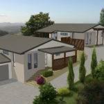 Duplex Construction Plateau Homes Lismore Ballina Byron