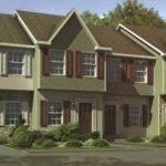 Duplex Townhouse Style Modular Homes Gbi Avis