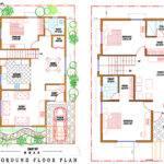East House Floor Plans Bangalore Joy Studio Design
