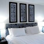 Easy One Diy Upholstered Headboard Sewing Required